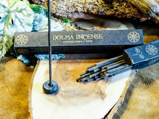 """Tibetische Räucherstäbchen """"Dolma Incense"""""""